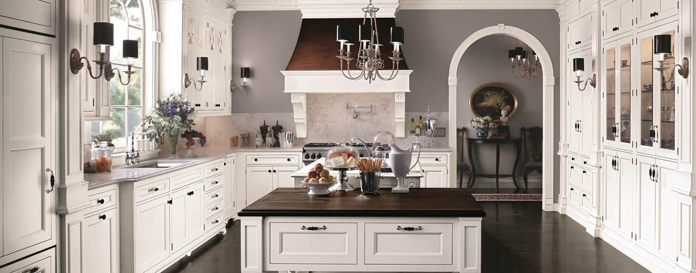 Artistic Kitchen & Baths | Custom Cabinetry NC | Southern Pines