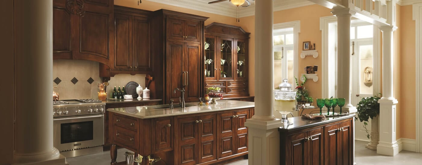 Southern Pines Custom Cabinetry. Artistic Kitchens ...